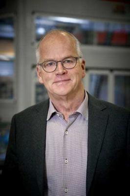 Håkan Johansson, Sales Manager at InterSystem