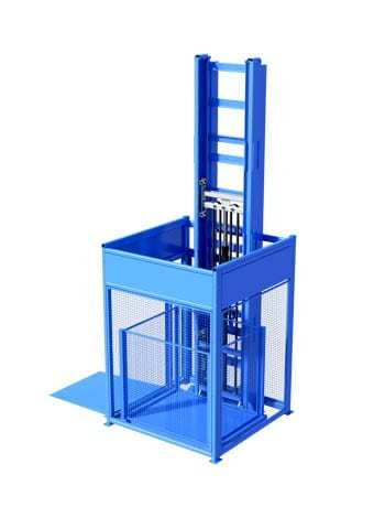 Lift tables for safe and reliable vertical positioning - Marcolift com