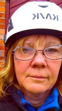 Camilla Olofsson, Massa- och papperstjänster, Andritz